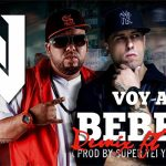 Estreno Mundial: Nicky Jam Ft. Ñejo – Voy A Beber (Official Remix)