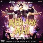MP3: De La Ghetto Ft. Jowell & Randy – Ahi Ahi Ahi (Official Remix)