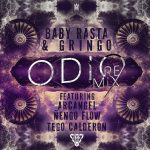 MP3: Baby Rasta & Gringo Ft. Ñengo Flow, Tego Calderon & Arcangel – Odio (Official Remix)