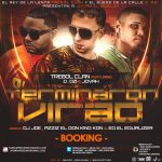 MP3: Trebol Clan Ft. D.OZi & Jovah – Terminaron Virao