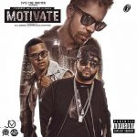 JVO The Writer Ft. J Alvarez & Franco El Gorila – Motivate
