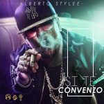 Alberto Stylee – Si Te Convenzo (Prod. by Camilo Puinn & Shorty Complete)