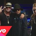 Official Video: Wisin Ft. Plan B – Piquete