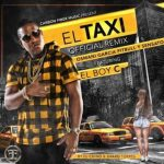 Osmani Garcia Ft. Pitbull, Sensato & El Boy C – El Taxi (Official Remix)