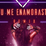 Almighty Ft. Lary Over, Brytiago, Bryant Myers & Anuel AA – Tú Me Enamoraste (Remix)