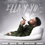 Pepe Quintana Ft. Farruko, Anuel AA, Tempo, Bryant Myers & Almighty – Ella Y Yo