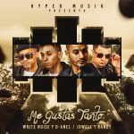 White Noise y D-Anel Ft. Jowell & Randy – Me Gustas Tanto