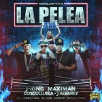J King y Maximan Ft. Cosculluela & J Alvarez – La Pelea (Official Remix)
