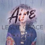Leslie Grace Ft. Maluma – Aire