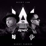 Nicky Jam Ft. Daddy Yankee – Hasta El Amanecer (Remix)