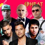 Todo Listo Para Los HEAT Latin Music Awards 2016