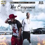 Michael El Prospecto Ft. Tony Lenta – Nos Escapamos