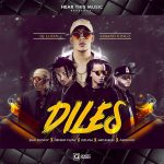 Bad Bunny Ft. Ñengo Flow, Ozuna, Arcangel & Farruko – Diles
