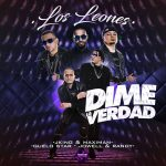 J King y Maximan Ft. Jowell y Randy & Guelo Star – Dime La Verdad (Official Remix)