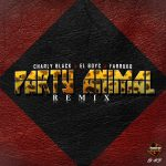 Charly Black Ft. El Boy C & Farruko – Party Animal (Remix)