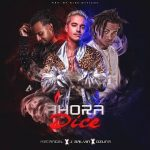 Preview: J Balvin Ft. Ozuna & Arcangel – Ahora Dice