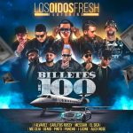 J Alvarez Ft. Carlitos Rossy, Messiah, El Sica, Pinto Picasso, MC Ceja & Mas – Billetes De 100