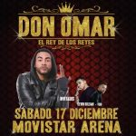 Don Omar Regresa A Chile