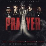 Yomo Ft. I-Octane, Almighty, Bad Bunny, Benny Benni & DJ Luian – Prayer