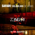 "J Balvin Sobrepasa Los 100 Millones De Views Con ""Safari"" Junto A Pharrell Williams, BIA & Sky"