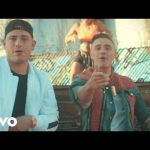 Official Video: Chris Jeday Ft. Joey Montana – Dale Hasta Abajo