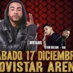 Don Omar Regresa A Chile Al Movistar Arena