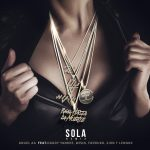 Anuel AA Ft. Daddy Yankee, Wisin, Farruko & Zion y Lennox – Sola (Official Remix)
