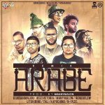 Kiubbah Malon Ft. Jose Victoria, Many Malon, Ñengo Flow, Lito Kirino, Tali, Kapuchino & N-Fasis – Arabe (Official Remix)