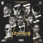 Farruko Ft. Anuel AA, De La Ghetto, Bryant Myers, Alexio, Bad Bunny, Lary Over, Darell & Noriel – Liberace (Official Remix)