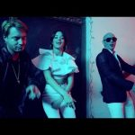 Official Video: Pitbull & J Balvin Ft. Camila Cabello – Hey Ma (Spanish Version)