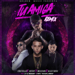 Costello Ft. Messiah, Gotay El Autentiko & Alex Rose – Tu Amiga (Official Remix)