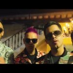 Official Video: Andino Ft. Maldy, Ken-Y & Toby Love – Me Arrepentí