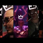 Official Video: El Taiger Ft. Bryant Myers, J Balvin, Cosculluela & Bad Bunny – Coronamos (Remix 2)