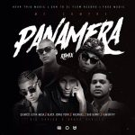 Quimico Ultra Mega Ft. Black Point, Arcangel, Bad Bunny & Almighty – Me Compre Un Panamera (Official Remix)