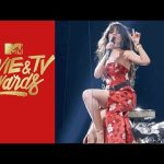 J Balvin, Pitbull & Camila Cabello – Hey Ma @ MTV Movie & TV Awards (2017)