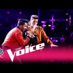 "Luis Fonsi y Daddy Yankee – ""Despacito"" @ La Gran Final De ""The Voice"" (2017)"