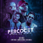 Alex Rose Ft. Lenny Tavarez, Chris Wandell & Quimico Ultra Mega – Percocet (Official Remix)