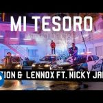 Official Video: Zion y Lennox Ft. Nicky Jam – Mi Tesoro