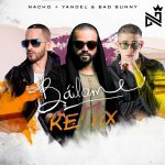 Nacho Ft. Yandel & Bad Bunny – Báilame (Official Remix)