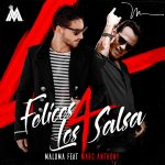 Maluma Ft. Marc Anthony – Felices Los 4 (Salsa Version)