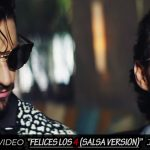 "Maluma Lanza Nuevo Video ""Felices Los 4 (Salsa Version)"" Junto A Marc Anthony"
