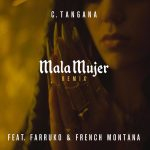 C. Tangana Ft. Farruko & French Montana – Mala Mujer (Official Remix)