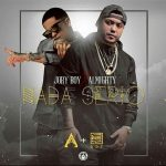 Jory Boy Ft. Almighty – Nada Serio