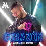 Maluma Ft. Nego Do Borel – Corazón