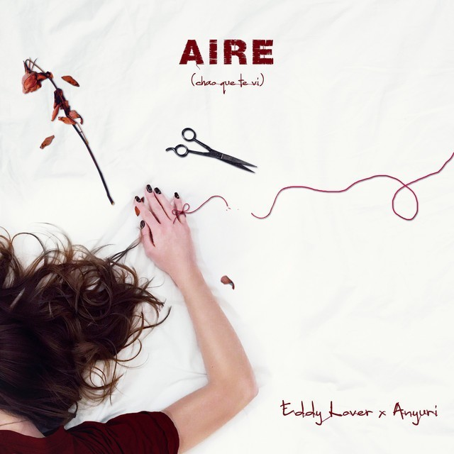 Eddy Lover Ft. Anyuri - Aire (Chao Que Te Vi)