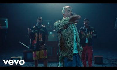 Feid Justin Quiles J Balvin Nicky Jam Maluma y Sech Porfa Remix Official Video
